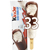 KINDER CHOCO STICK ICE CREAM 36MLX33